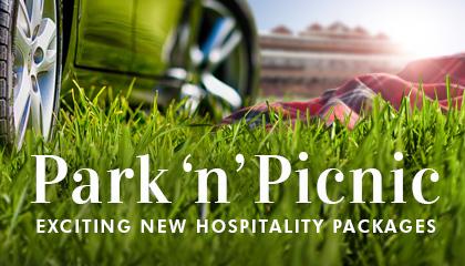 Park 'n' Picnic